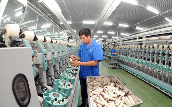 HSBC: Vietnam expects positive global export prospect