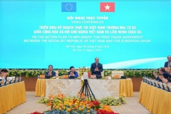 vietnamese government asked local businesses to upgrade upon entering eu market