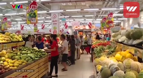 Vietnam's inflation rate forecasted to remain below 4% in 2020