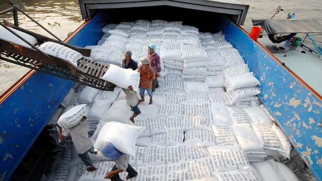 5249 rice exports 2020 africa