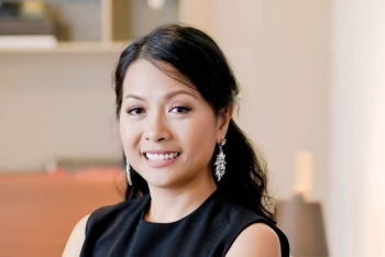 progress to compete globally and achieve development phuong uyen tran