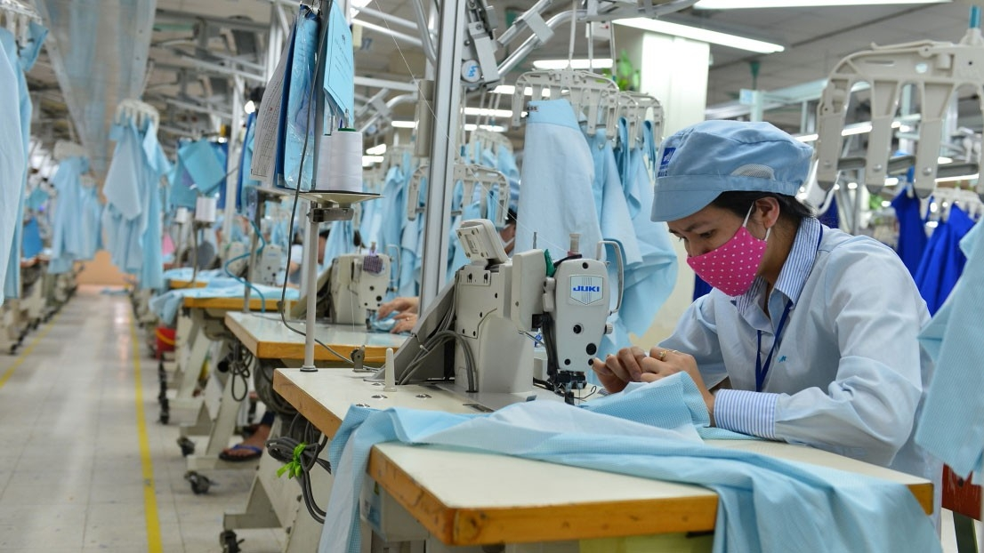vietnam targets to have 2000 supporting businesses