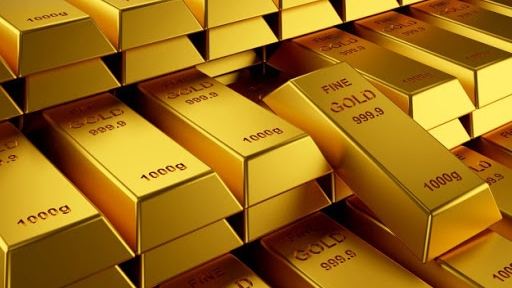 Gold price in Vietnam keeps falling to VND 55 million (US$2,378) per tael