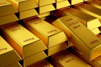 gold price in vietnam keeps falling to vnd 55 million us 2378 per tael