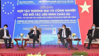 vietnams ho chi minh city to apply solutions to implement evfta