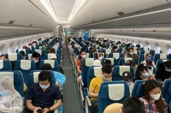 stranded visitors from coronavirus hit da nang able to be sent home