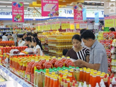 """""""Vietnamese people use Vietnamese goods"""" campaign dominating local distribution network"""