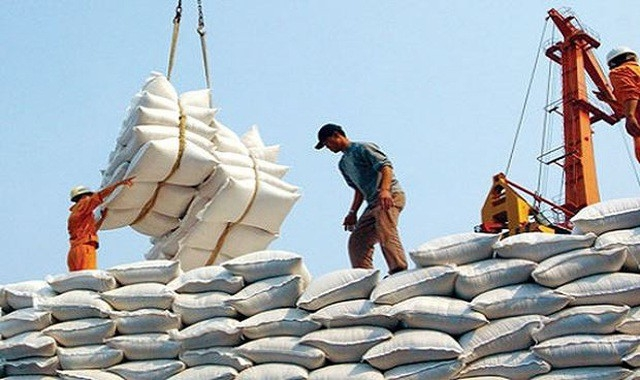 80,000 tonnes of duty-free rice to penetrate into the EU market