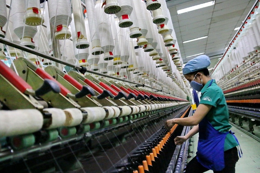 vietnamese textile and garments earnings plummet