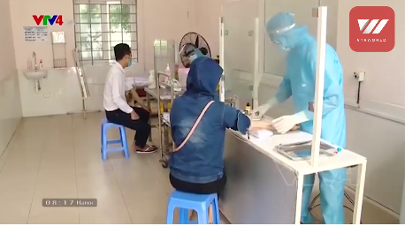video hanoi implements additional covid 19 preventive measures