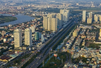 six vietnamese firms belonged to forbes asias best under a billion list