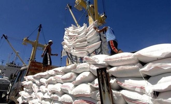 vietnamese rice exports enjoy strong growth despite covid 19