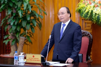 vietnam pm asks for economic recoverys effective solutions in coming years