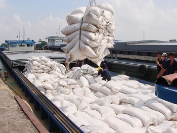 vietnamese rice exports enjoy strong growth despite covid 19