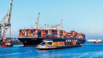 vietnams trade surplus reached us 10 billion by mid august