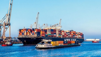 vietnams trade surplus reached us 10 billion by mid august