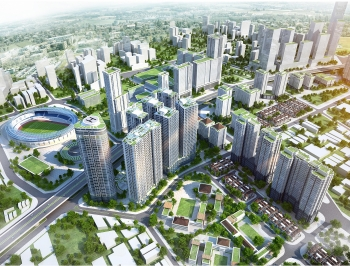vietnamese property market to develop strongly in the next two years