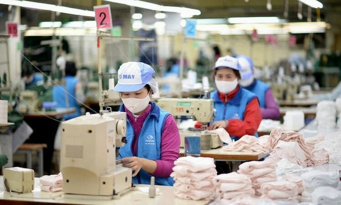 vietnam possesses the highest rate of smes in southeast asia