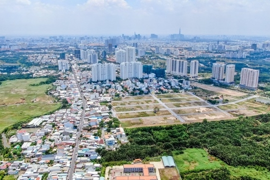 Ho Chi Minh City expects to draw US investment