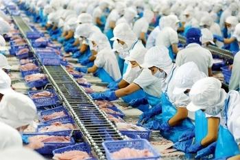 vietnamese aquatic exports to reach us 83 billion