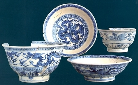 vietnamese ceramic and porcelain exports to us market lead the way in turnover