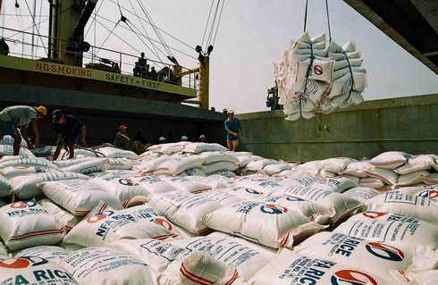 Vietnamese agro-forestry-fisheries trade surplus reached US$6.2 billion