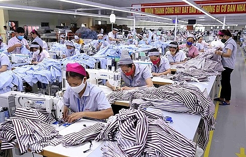 Eight-month FDI attraction in Vietnam reached US$19.54 billion
