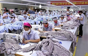 eight month fdi attraction in vietnam reached us 1954 billion