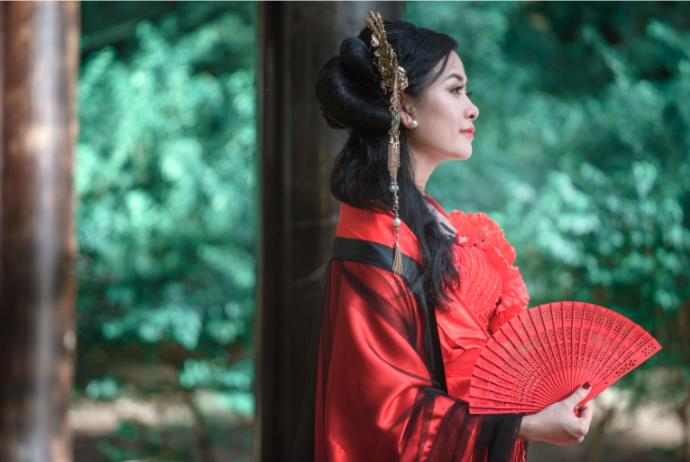Combating Inner Heat, The Key to Success - Phuong Uyen Tran