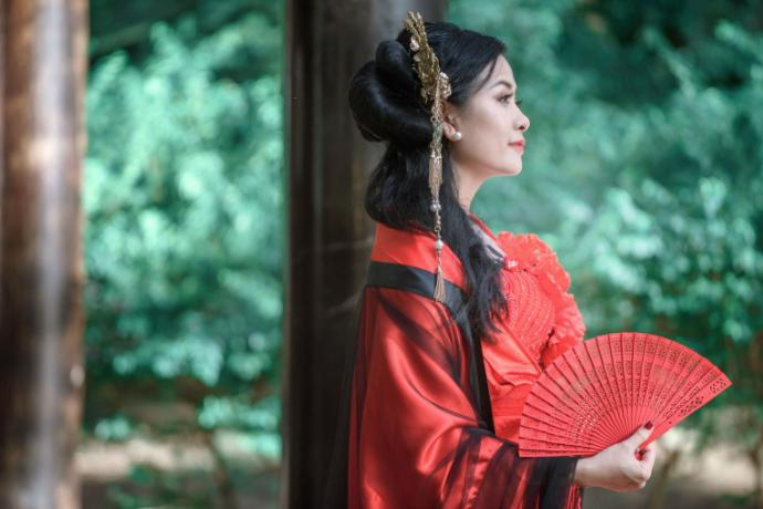 combating inner heat the key to success phuong uyen tran