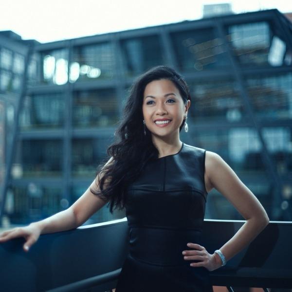 Making the Leap to Compete Globally   Phương Uyên Trần