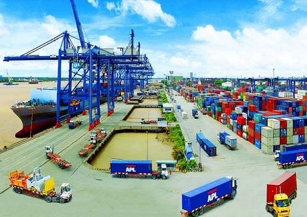 Vietnamese trade revenue estimated to exceed us$336.2 billion in 8 months