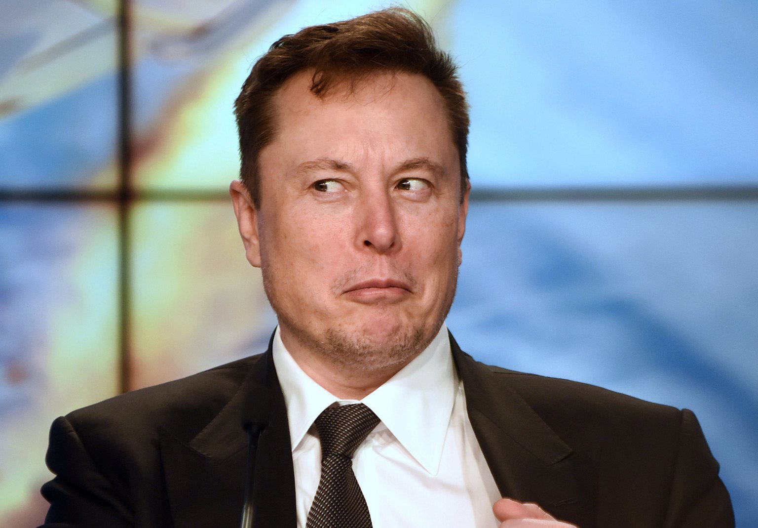 tesla stock is there a forming of a new bubble