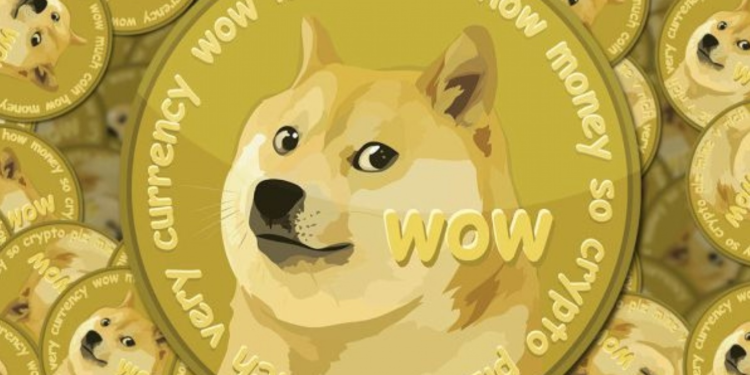 tiktok video endorses dogecoin price surge by 19 times in 2 days