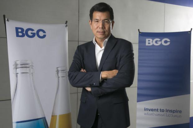 thai conglomerate bgc confirmed acquisitions of two vietnamse solar farm