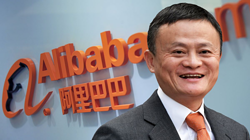 Alibaba's valuation surpasses Facebook, Chinese stocks spark concerns