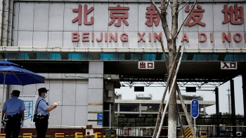 beijing says covid 19 situation extremely severe