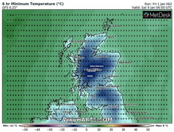 uk and europe weather forecast latest january 3 brutal freezing air to blast the uk with significant snow and harsh frost