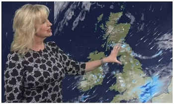 uk and europe weather forecast latest january 5 freezing temperatures cover with rain bitter wind and icy surface