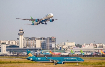 vietnam aviation industry in 2021 faces more further difficulties due to covid 19 pandemic