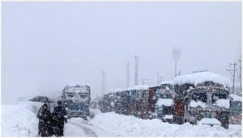 india weather forecast latest january 7 significant improvement expected before cold wave returns