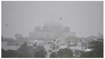 india weather forecast latest january 10 minimum temperatures fall as cold wave to be back