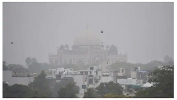 india weather forecast latest january 11 temperatures drop over northwest areas and cause cold wave conditions