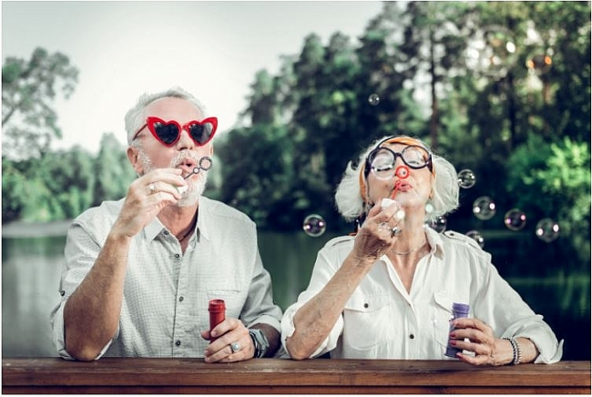 Who are baby boomers - the gloomiest generation to pass on a fortune with trillions of dollars?