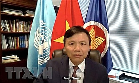 Vietnam reiterates commitment to combat terrorism together with joint efforts of international community