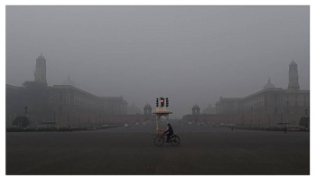 india daily weather forecast latest january 19 northwestern states witness cold conditions despite a relief