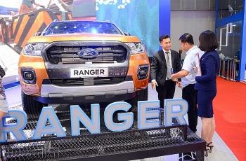vietnams car imports fall sharply in 2020