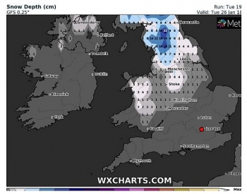 uk and europe daily weather forecast latest january 21 brutal winter storm christoph to hit the uk in two phases