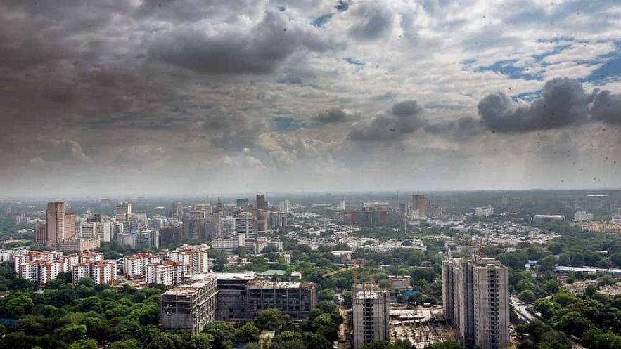India daily weather forecast latest, January 22: North and Northwest to experience wet weather while rain and snowfall expected