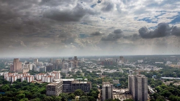 india daily weather forecast latest january 22 north and northwest areas to experience wet weather while rain and snowfall expected